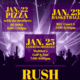 Sigma Pi Rush Week