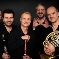 Chamber Music Concerts Presents Ensemble 4.1