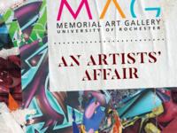 An Artists' Affair 2019