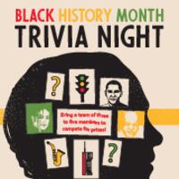 Black History Month Trivia Night