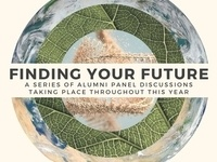 Finding Your Future | Environment & Energy; Science & Engineering; Healthcare