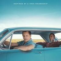 Floyd Movies: Green Book