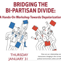 Bridging the Bi-Partisan Divide: A Hands-On Workshop Towards Depolarization