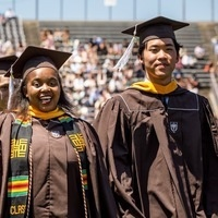 Commencement Ceremony  | University Events
