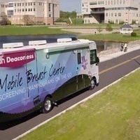 Deaconess Mobile Breast Center