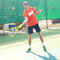 Wallace State Men's Tennis vs. Blue Mountain College