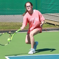 Wallace State Women's Tennis vs. Blue Mountain College