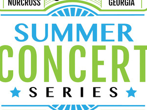 Norcross Summer Concert Series:  The Motones