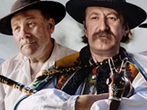 Gorals the Highlanders of Carpathia Film
