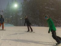 Toyota Learn to Ski and Ride Saturday Evenings