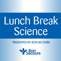 Lunch Break Science - Solving Crimes with Lasers