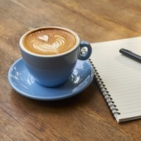 Coffee Hour Workshop: Time Management for Busy Students
