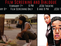 """The Hate U Give"" Film Screening and Dialogue"