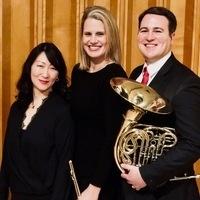 Friday Music Series: Artémis Trio