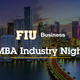 """MBA Industry Night: The """"Art"""" of Changing Your Reality"""