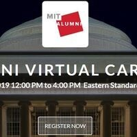 MIT Alumni Virtual Career Fair