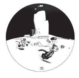 New York Comics & Picture-Story Symposium: Featuring Ariela Freedman & Tahneer Oksman