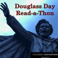 Douglass Day 2019 Read-a-Thon