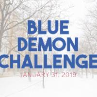 Blue Demon Challenge