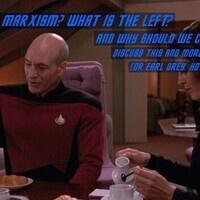 What is the Left? Coffee Break