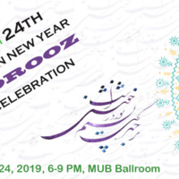 Celebrating Iranian New Year (Norooz) at Michigan Tech, March 24, 2019