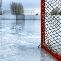 Men's Ice Hockey Club: Home Game v.s. Geneseo