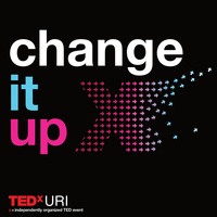 TEDxURI 2019: Change It Up