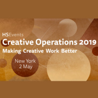 Creative Operations New York 2019