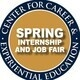 Spring Internship and Job Fair