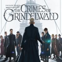 JCSU Movie Series: Fantastic Beasts - The Crimes of Grindlewald