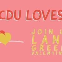CDU Loves You!