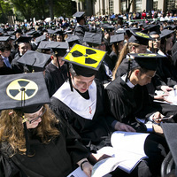Student Forum on MIT Commencement Timing