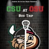 CSU at OSU Bus Trip