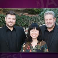 Akiko/Hamilton/Dechter B-3 Trio