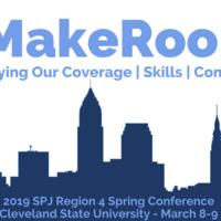 SPJ Regional Conference
