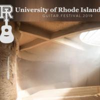 2019 Classical Guitar Festival Day I, Adam Levin, coordinator