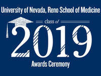 UNR Med Awards Ceremony 2019
