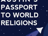 Austin's Passport to World Religions - Baptist Tradition
