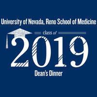 UNR Med Dean's Dinner 2019