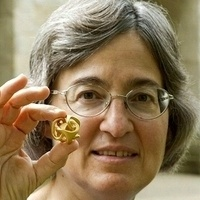 Spiritual Spotlight: Joan Slonczewski