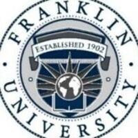 Franklin University External Advising Appointment
