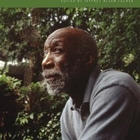 """Neilly Series Lecture:  """"Conversations with John A. Williams""""  Edited by Jeffrey Allen Tucker"""