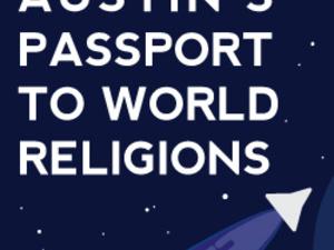 AUSTIN'S PASSPORT TO WORLD RELIGIONS - Jewish Tradition
