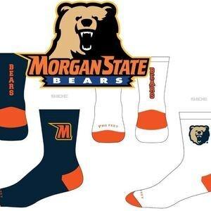 MSU Sock Night! Morgan State Bears Basketball vs. Florida A&M Rattlers