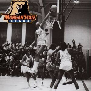 BASKETBALL: Morgan State Bears vs. Howard Bison