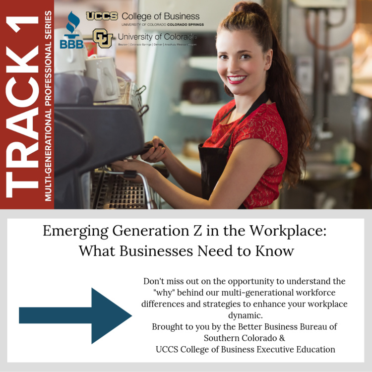 Emerging Generation Z in the Workplace: What Businesses Need to Know