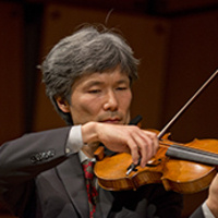 Music Faculty Violin Recital: Ken Aiso with Valeria Morgovskaya, piano
