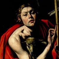 Sunday Object Talk: St. John the Baptist