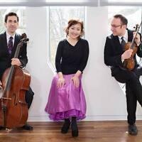 Faculty Recital: The Oberlin Trio