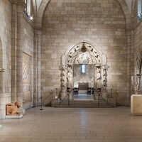 Authentic Disharmonies: Architectural Elements at the Cloisters Museum